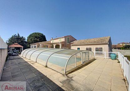A vendre Maison Pomerols | Réf 34070120423 - Abessan immobilier
