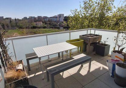 A vendre Appartement Montpellier | Réf 34070120425 - Abessan immobilier