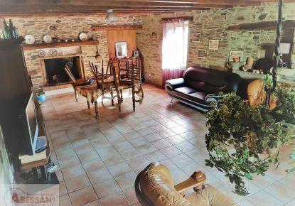 A vendre Maison de campagne Frontrieu | Réf 34070120426 - Abessan immobilier