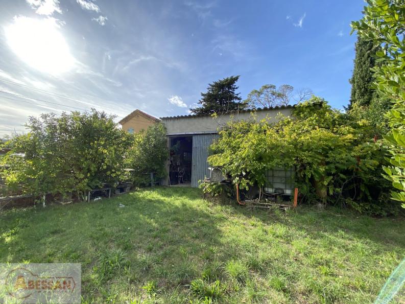 A vendre  Ales   Réf 34070120428 - Abessan immobilier