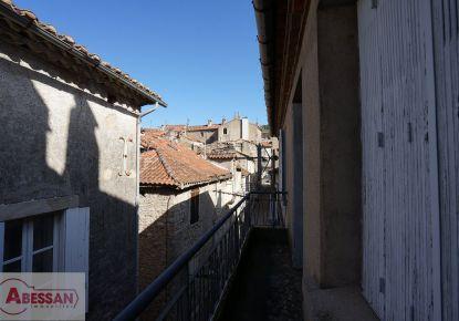 A vendre Maison Saint Pons De Thomieres | Réf 34070120430 - Abessan immobilier