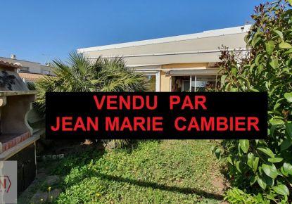 A vendre Maison Le Cap D'agde | Réf 34070120455 - Abessan immobilier
