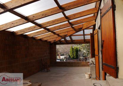 A vendre Maison La Batie Neuve   Réf 34070120472 - Abessan immobilier