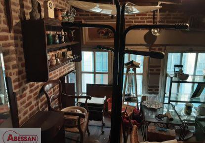A vendre Maison bourgeoise Lille | Réf 34070120476 - Abessan immobilier