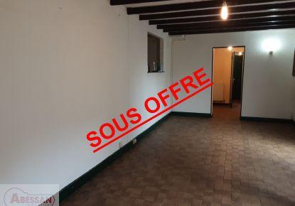 A vendre Maison à rénover Marcq En Baroeul   Réf 34070120477 - Abessan immobilier
