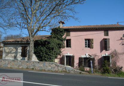 A vendre Maison à rénover Pardailhan   Réf 34070120505 - Abessan immobilier