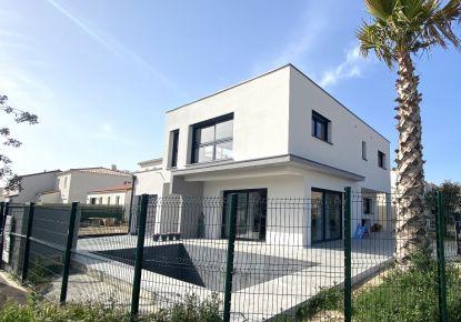 A vendre Villa d'architecte Vergeze | Réf 34070120534 - Abessan immobilier