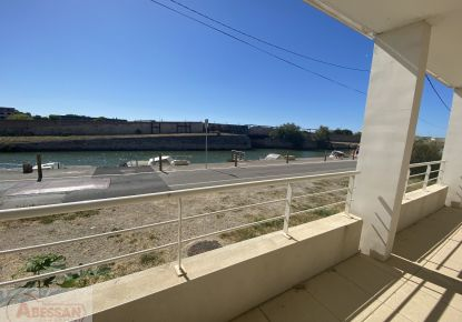 A vendre Local commercial Frontignan | Réf 34070120544 - Abessan immobilier