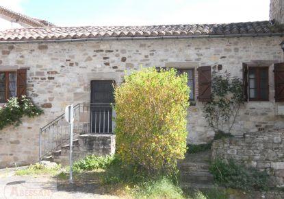 A vendre Maison de village Cordes-sur-ciel | Réf 34070120545 - Abessan immobilier
