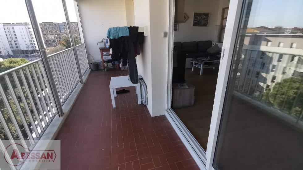 A vendre  Montpellier | Réf 34070120566 - Abessan immobilier