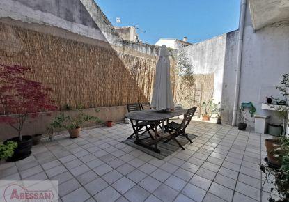 A vendre Appartement Ales | Réf 34070120606 - Abessan immobilier