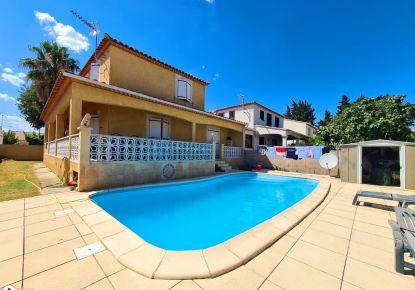 A vendre Maison Nimes | Réf 34070120607 - Abessan immobilier