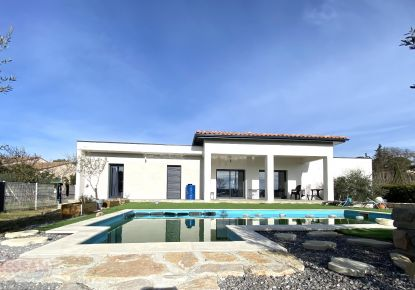 A vendre Maison contemporaine Saint Christol Les Ales | Réf 34070120630 - Abessan immobilier