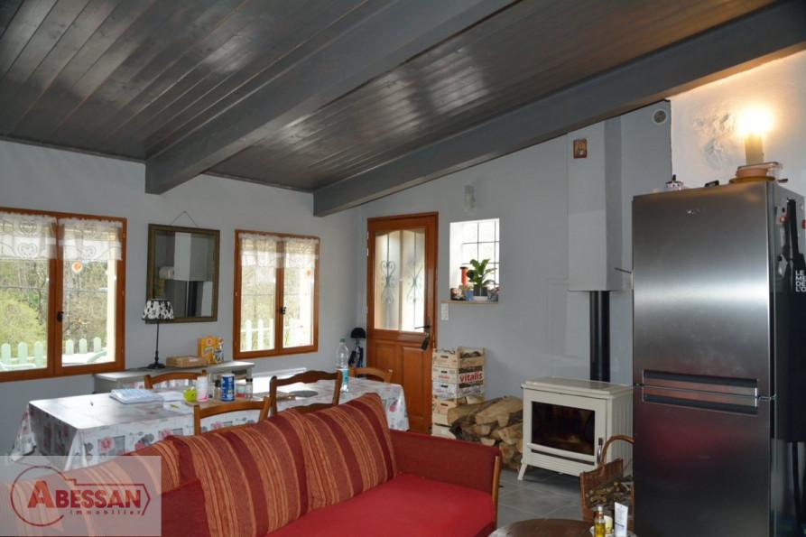 A vendre  Saint Pons De Thomieres   Réf 34070120634 - Abessan immobilier