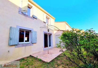 A vendre Maison Arles | Réf 34070120637 - Abessan immobilier