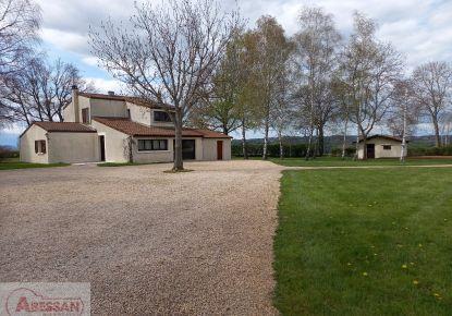A vendre Maison Chandon | Réf 34070120652 - Abessan immobilier