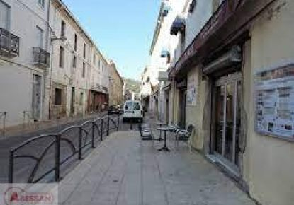 A vendre Local commercial Besseges | Réf 34070120658 - Abessan immobilier