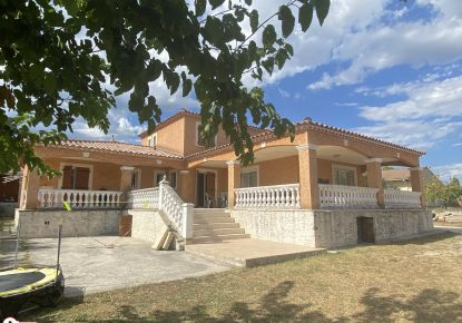 A vendre Villa Saint Privat Des Vieux | Réf 34070120688 - Abessan immobilier