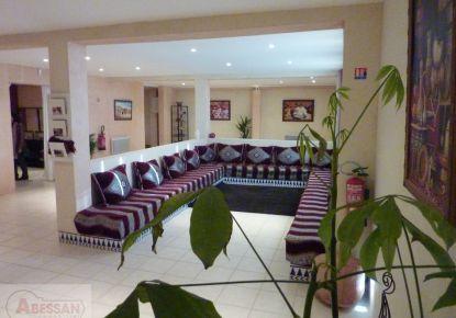 A vendre Local commercial Nimes | Réf 34070120691 - Abessan immobilier