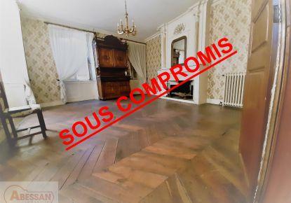 A vendre Maison de caractère Vabre | Réf 34070120753 - Abessan immobilier