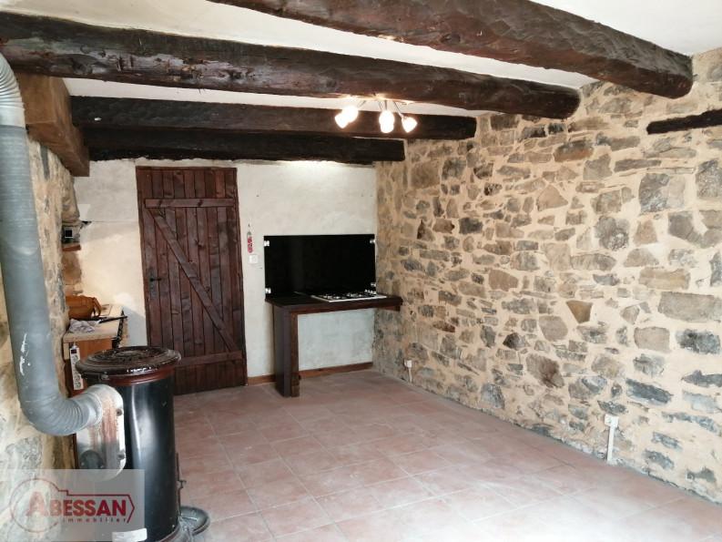 A vendre  Montjay   Réf 34070120777 - Abessan immobilier