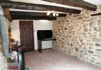 A vendre Maison Montjay | Réf 34070120777 - Abessan immobilier