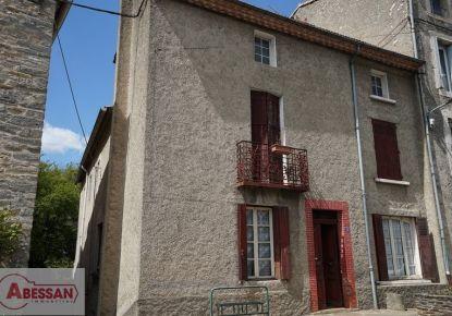 A vendre Maison Saint Pons De Thomieres | Réf 34070120782 - Abessan immobilier