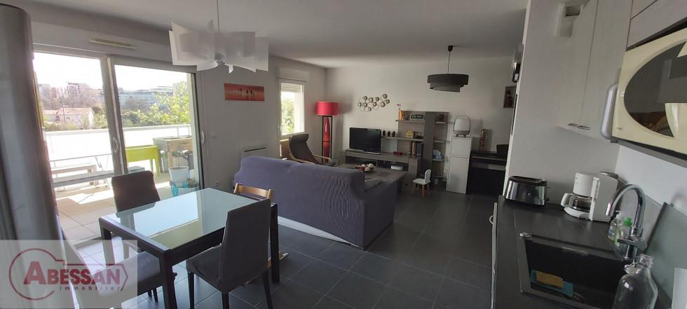 A vendre  Montpellier | Réf 34070120785 - Abessan immobilier
