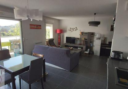 A vendre Appartement Montpellier   Réf 34070120785 - Abessan immobilier