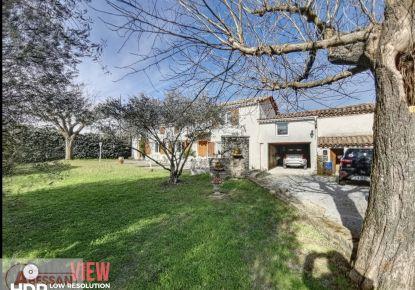 A vendre Maison en pierre Boisset Et Gaujac | Réf 34070120813 - Abessan immobilier