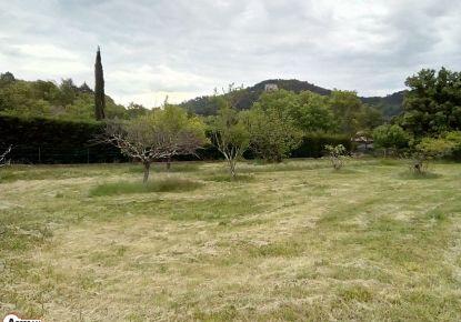 A vendre Terrain constructible Meyrannes | Réf 34070120814 - Abessan immobilier