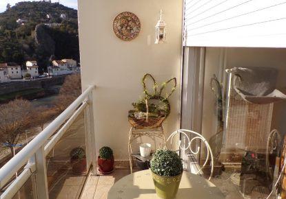A vendre Appartement rénové Ales | Réf 34070120816 - Abessan immobilier