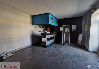 A vendre Local commercial Ales | Réf 34070120818 - Abessan immobilier