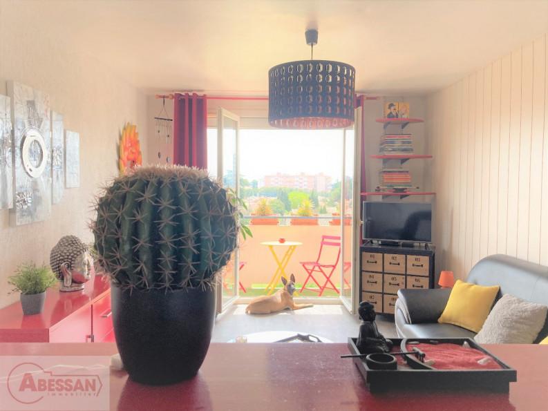 A vendre  Montpellier | Réf 34070120819 - Abessan immobilier