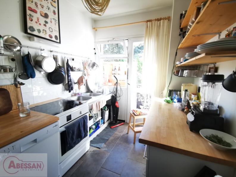 A vendre  Montpellier   Réf 34070120827 - Abessan immobilier
