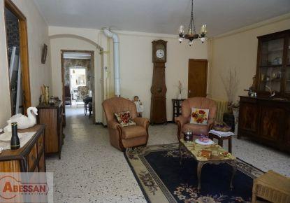 A vendre Maison Trausse   Réf 34070120840 - Abessan immobilier