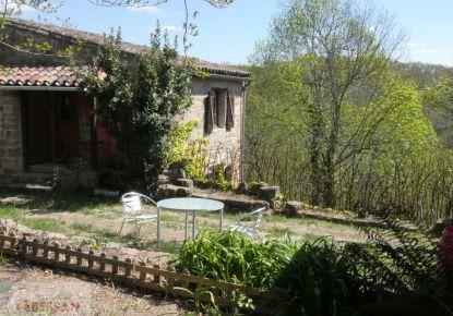 A vendre Maison de village Cordes-sur-ciel | Réf 34070120849 - Abessan immobilier