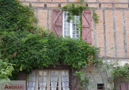A vendre Maison de village Cordes-sur-ciel | Réf 34070120891 - Abessan immobilier