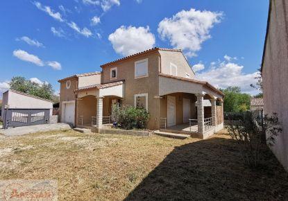 A vendre Maison Saint Christol Les Ales | Réf 34070120893 - Abessan immobilier