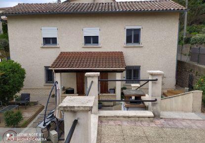 A vendre Maison individuelle La Grand Combe   Réf 34070120905 - Abessan immobilier