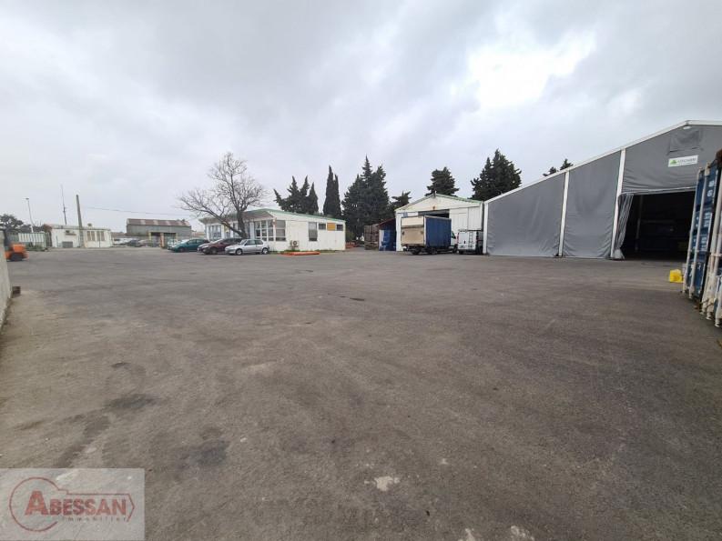 A vendre  Fos Sur Mer   Réf 34070120906 - Abessan immobilier