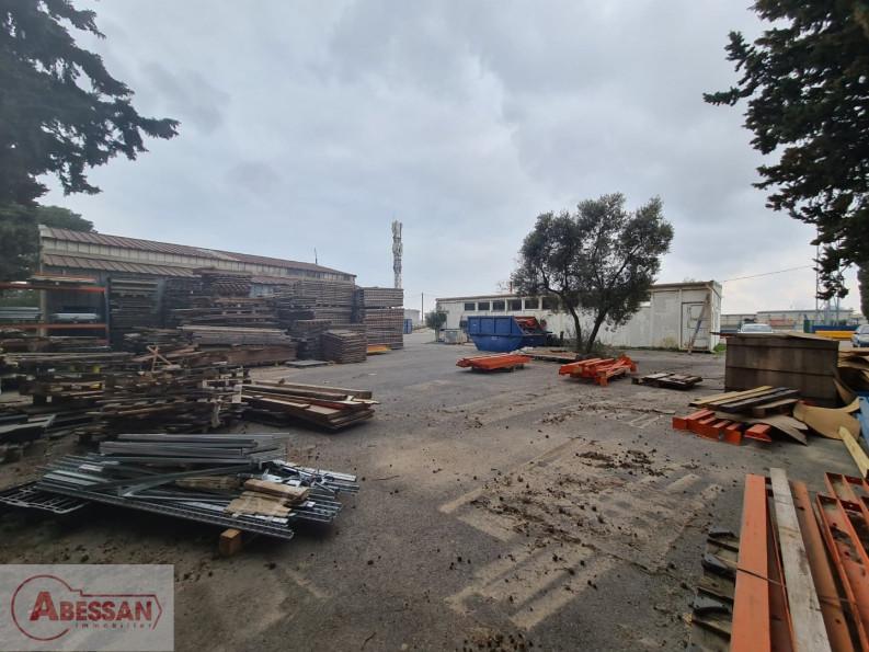 A vendre  Fos Sur Mer | Réf 34070120906 - Abessan immobilier