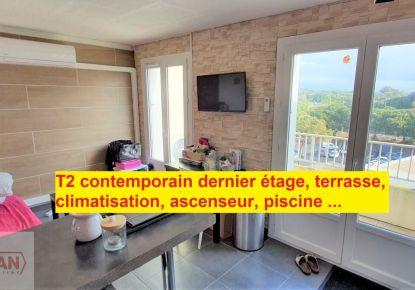 A vendre Appartement Le Cap D'agde | Réf 34070120956 - Abessan immobilier