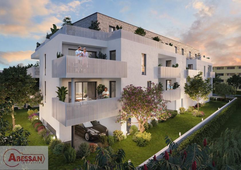 A vendre  Nimes | Réf 34070120975 - Abessan immobilier