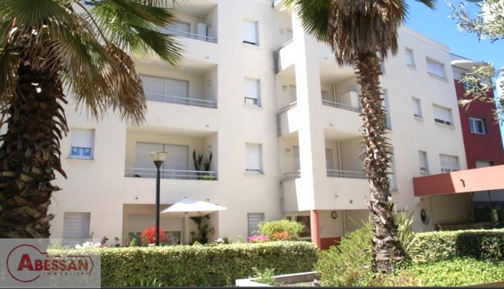 A vendre  Nimes | Réf 34070120995 - Abessan immobilier