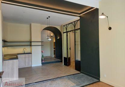 A vendre Appartement rénové Lyon 4eme Arrondissement   Réf 34070121020 - Abessan immobilier