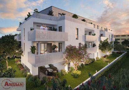 A vendre Appartement en résidence Nimes | Réf 34070121075 - Abessan immobilier