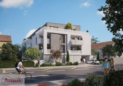 A vendre Appartement en frais réduits Nimes | Réf 34070121077 - Abessan immobilier