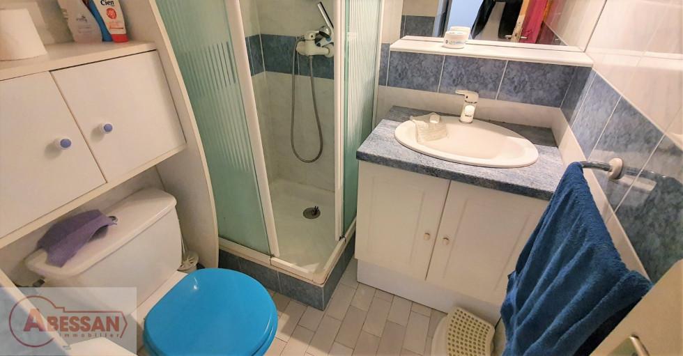 A vendre  Le Cap D'agde   Réf 34070121099 - Abessan immobilier