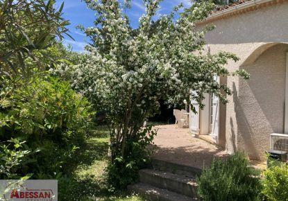 A vendre Maison Castelnau Le Lez | Réf 34070121123 - Abessan immobilier
